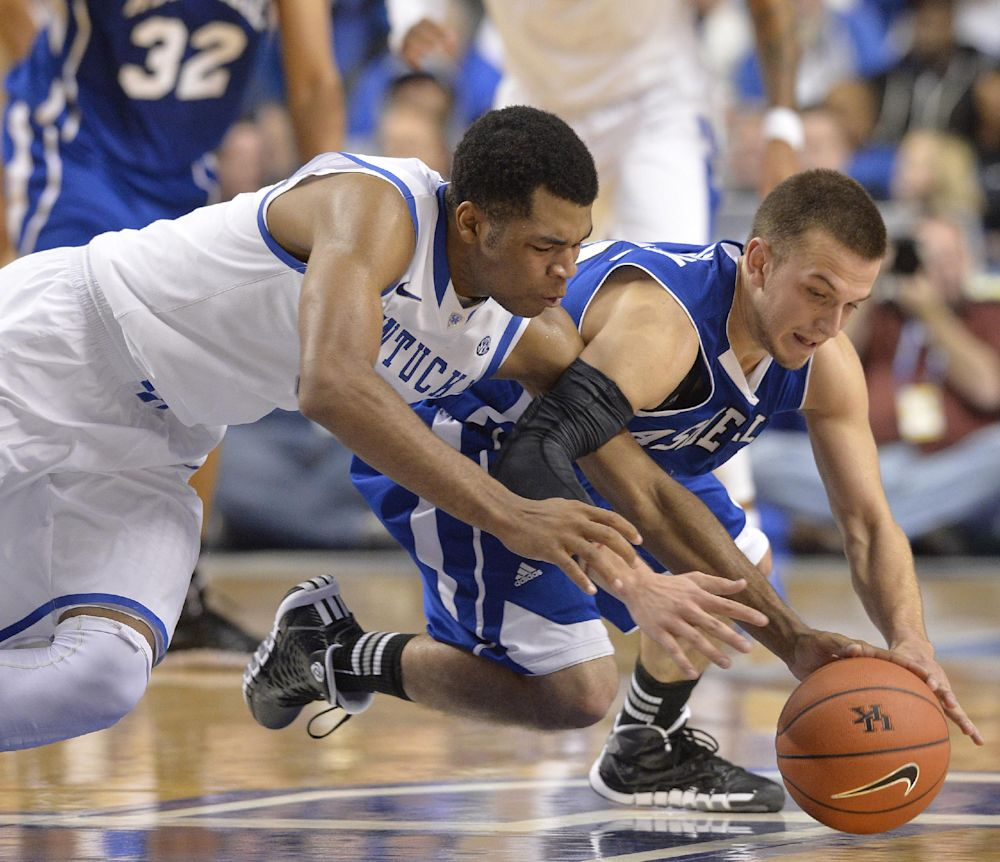 Judge: Challenges to NCAA rules can move forward