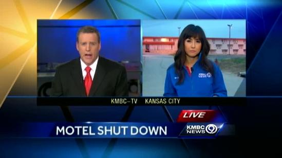 Report details reasons for motel shutdown