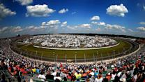 Sights and Sounds: Pure Michigan 400