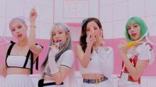 Blackpink, Selena Gomez's New Single Ice Cream Out Now
