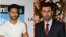 Varun to Replace Ranbir as Ambassador for a Leading Brand?