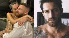 Novo namorado de Cleo é pai, modelo e amigo dos famosos: conheça Leandro D'lucca