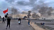 Três granadas-foguete atingem embaixada dos EUA no Iraque