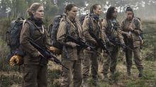 """'Aniquilación' arrasa en Netflix, la película tachada de """"demasiado intelectual"""" para los cines"""