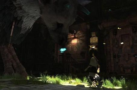 Sony's Rohde explains The Last Guardian's E3 absence: 'It just wasn't appropriate for us to give an update'