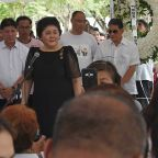 Philippines to abolish agency hunting Marcos plunder