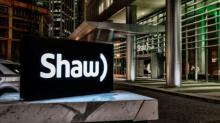 Buy Shaw Communications Inc. on Weakness