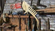 A Venise, les fabricants de gondoles dans une mauvaise passe