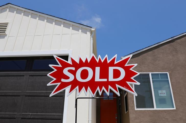 Virtual tours, coronavirus clauses: Pandemic up-ends homebuying across the U.S.
