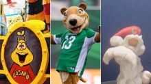 Mr. Peanut Is Dead. Which Canadian Mascot Should Be Next?