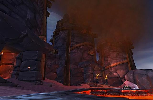 The Daily Grind: Which MMO has the most content?
