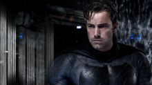 Ben Affleck may be standing down as Batman after Justice League