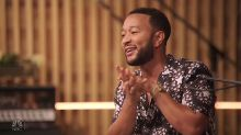 Hardest song ever sung on 'The Voice': 'Why did John pick this?'