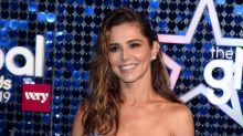 Cheryl confesses to 'dying inside' at height of fame due to anxiety