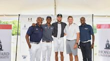 Steph Curry makes donation to establish Howard University golf teams