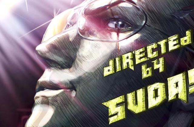 'Travis Strikes Again' puts 15 indie titles in one Suda51 game