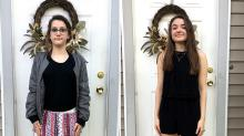 High School Students Protest 'Sexist' Dress Code