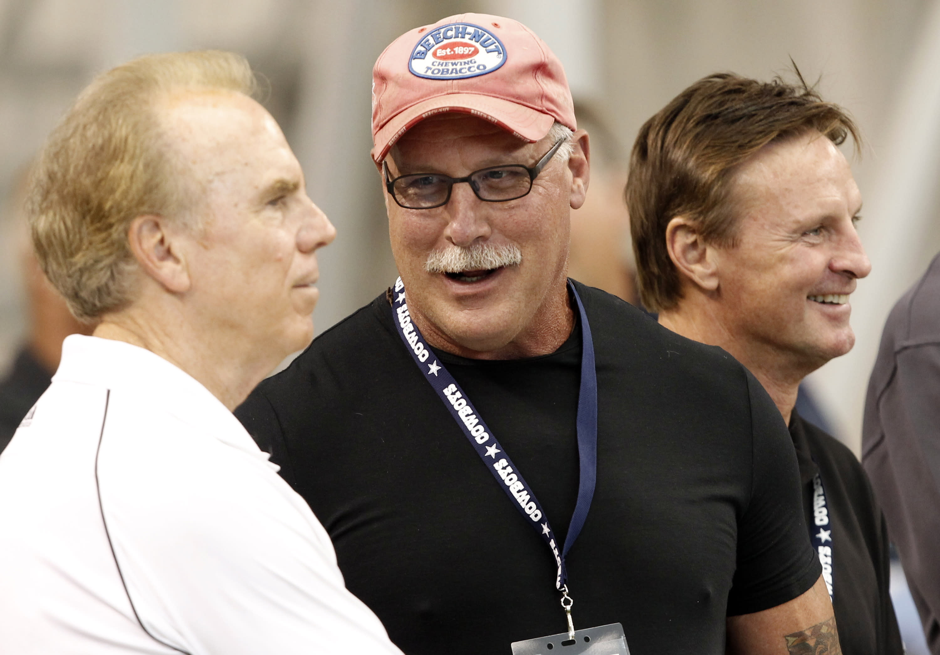 Radio Cowboys Great Randy White On How Dallas Has A True