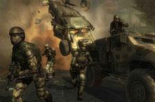 Live Anywhere nowhere to be found in Enemy Territory: Quake Wars