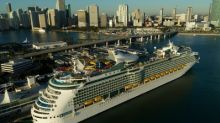 Navigator Of The Seas Sails Into Miami With $115 Million New Look