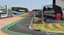 F1 drivers can't use pitlane 'shortcut' on last lap