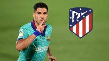El Barcelona traspasa a Luis Suárez al Atlético de Madrid