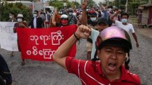 Condenado a 3 años de cárcel un periodista birmano que cubría las protestas