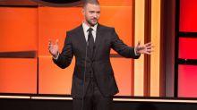 """Justin Timberlake: """"Ohne die Stärke der Frauen sind wir nichts"""""""