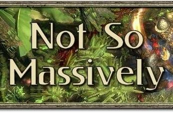 Not So Massively: Path of Exile's map system, D3 drop rates, and MOBA news