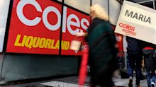'Means everything to me': Why a Coles name badge brought a woman to tears