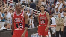 Pippen downplays rift with Jordan in wake of 'Last Dance'