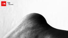 The North Face lanza una campaña basada en las cicatrices reales de deportistas