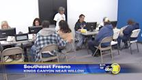 Valley families can have taxes done for free