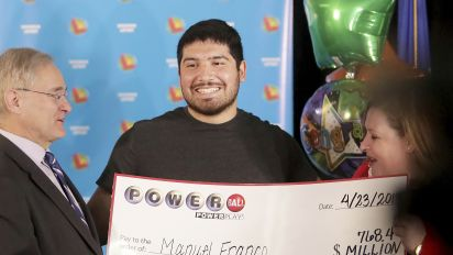 Darum verzichtet ein Lotto-Gewinner auf 291 Millionen Dollar