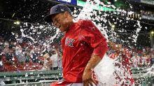 Rafael Devers homers twice, Red Sox beat Yankees 6-2