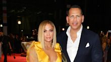 Jennifer Lopez's surprising response before she accepted Alex Rodriguez's proposal