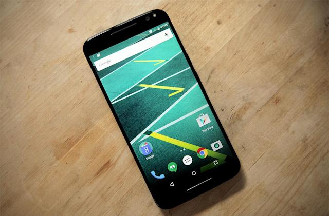 Moto X Style and new Moto 360 up for pre-order in the UK