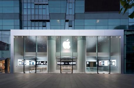 TechCrunch looks at Apple's fight against the grey market in China