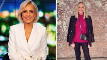 'Gorgeous' jacket Carrie Bickmore and Sylvia Jeffreys' fans love