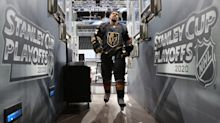 Ryan Reaves' impact on the Golden Knights is undeniable