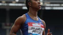 Athlé - Kingston - 100m - Meeting de Kingston : Shelly-Ann Fraser-Pryce améliore la MPM du 100m