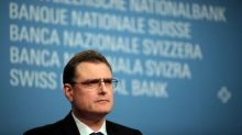 SNB can take rates even more negative says Jordan - Blick