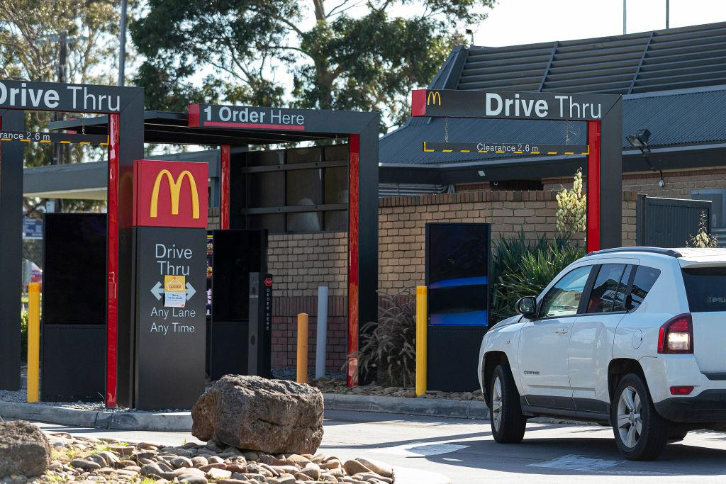 250,000 McDonald's workers could receive a mass payout