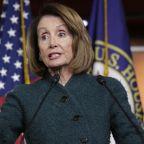 Pelosi tells Trump to postpone State of the Union over record-long government shutdown