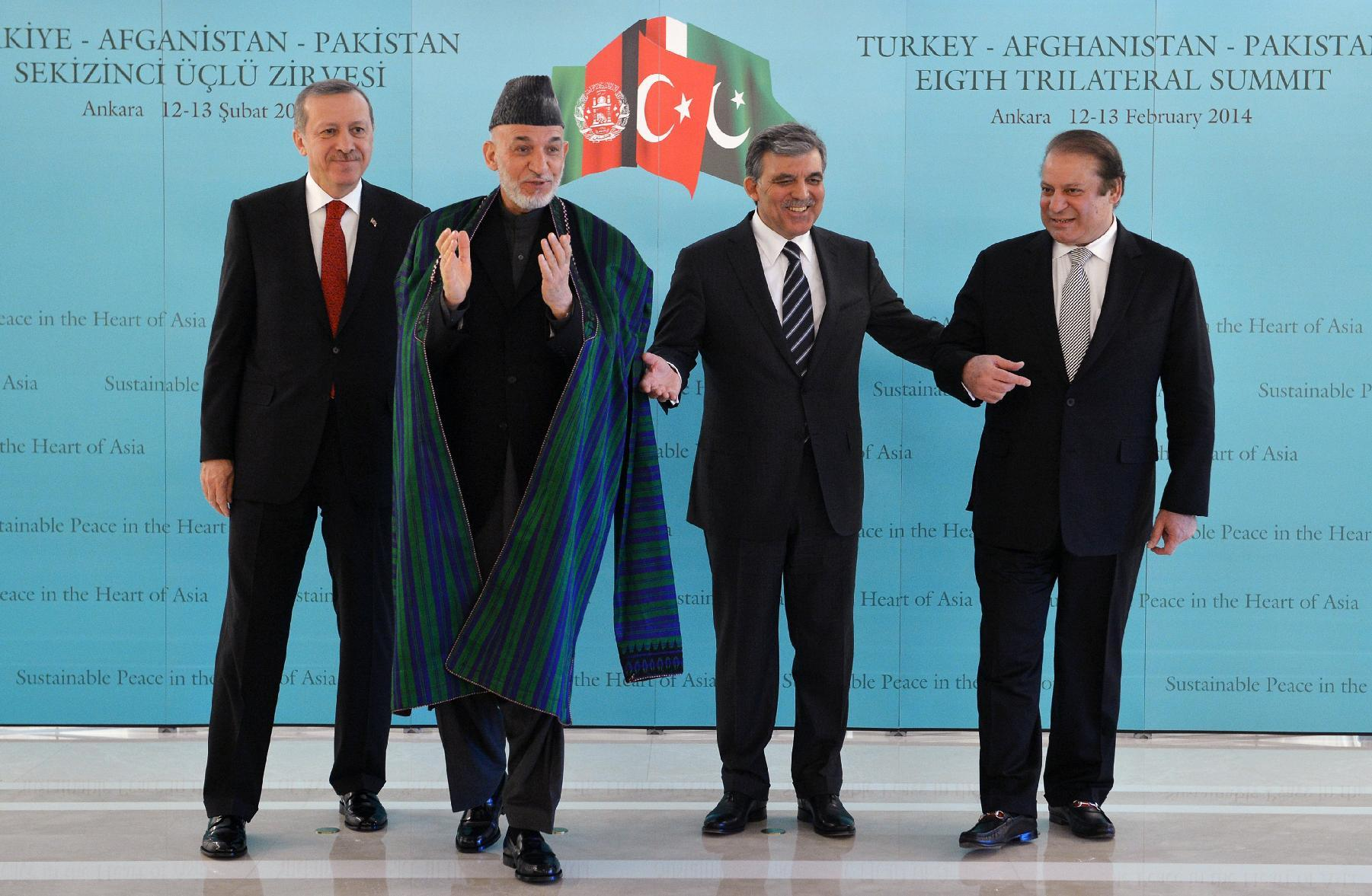 Karzai: US must respect Afghan sovereignty