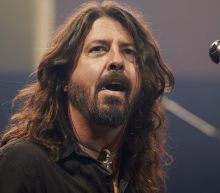 Dave Grohl Wants To Apologize To The World For 'Massive Jerk' Trump