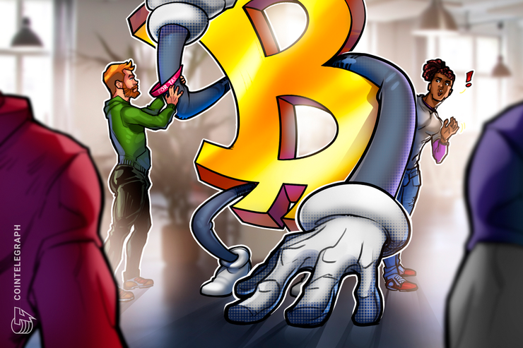 Bitcoin Prices Could Make Paying Taxes in Bitcoin Even More Attractive