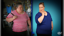 Mama June's Weight Loss Journey