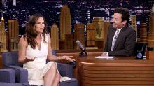 Jennifer Garner Still Can't Get Over That Disastrous Kayak Trip