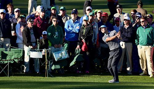 Golf: Kaymer strauchelt – Garcia vor Krönung